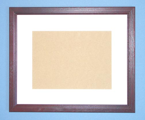 14x10 Ready Made Picture Frames